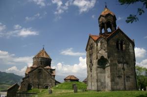 Монастыр Ахпат