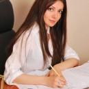 Наринэ Арушанян
