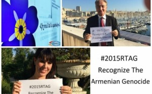 Признание Геноцида армян