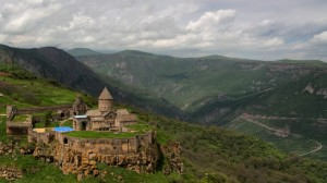 Татев (Армения)