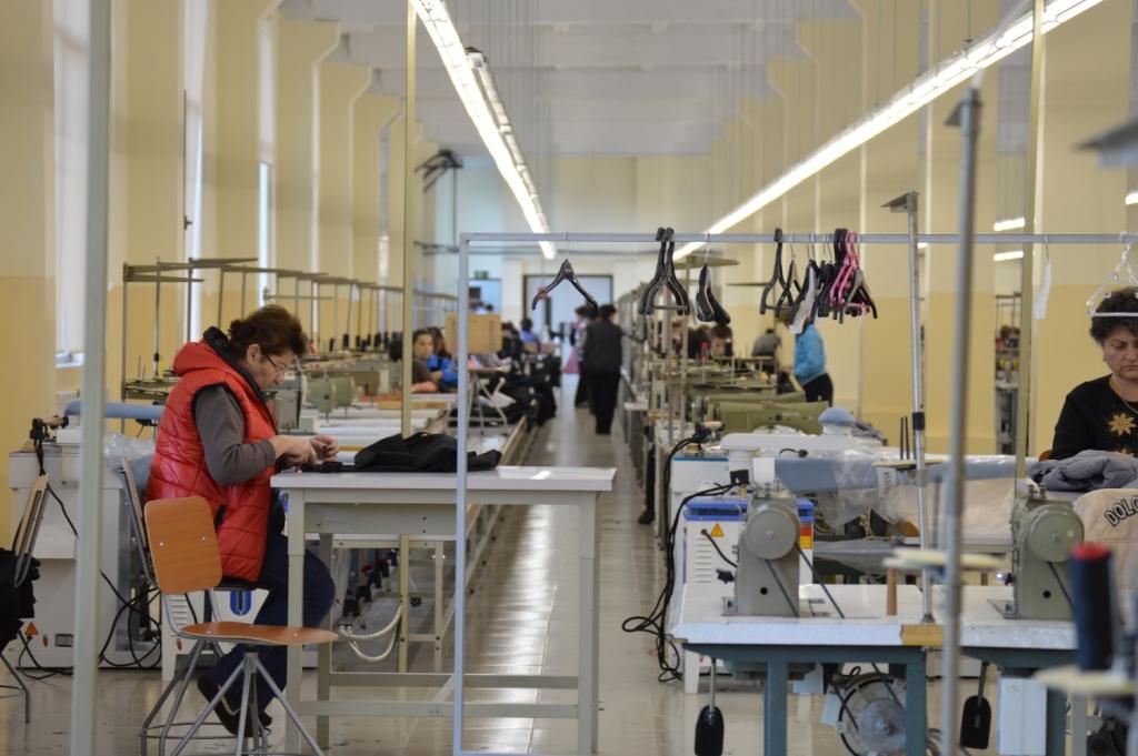 итальянская одежда в Арцахе