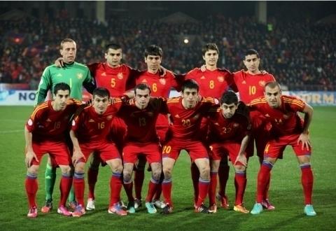 состав сборной Армении на патч с Португалией