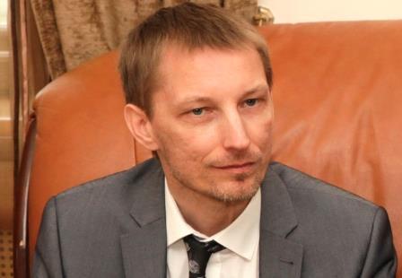 Виктор Коноплев