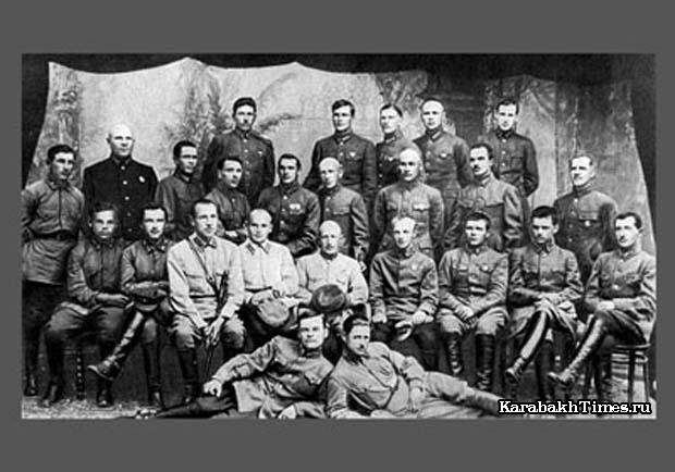 Армяне во время Отечественной войны