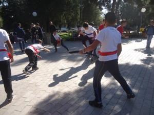 День города Степанакерта (27.09.2014)