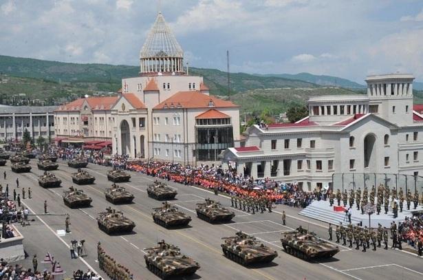 День независимости Карабаха 2015