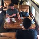 Ден Билзерян — известный игрок в Покер