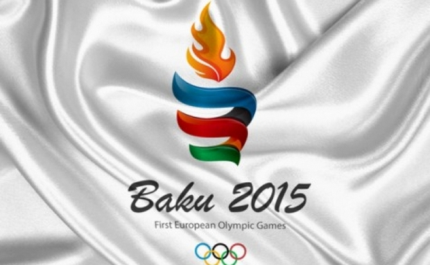 Европейские игры в Баку