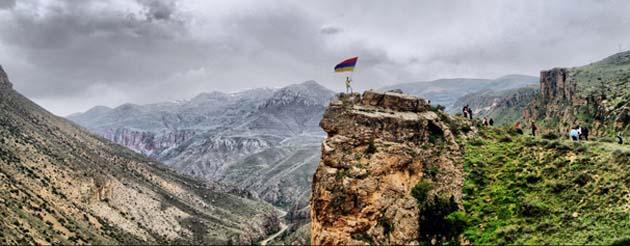 Свободный Карабах