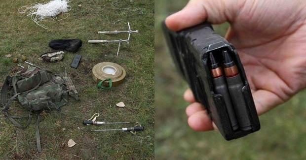 азербайджанское оружие