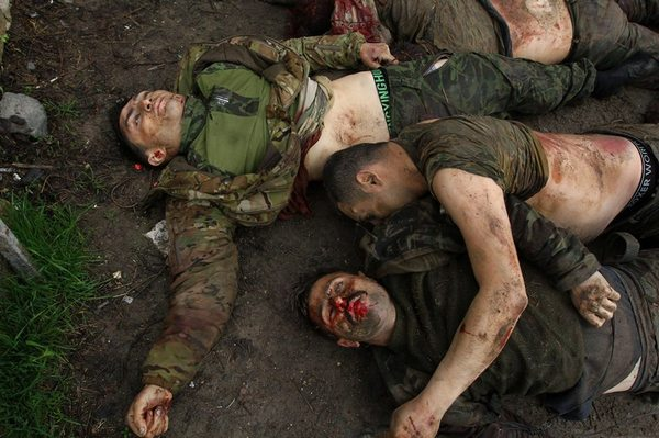 азерский спецназ фото
