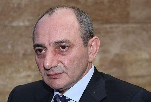 Бако Саакян фото