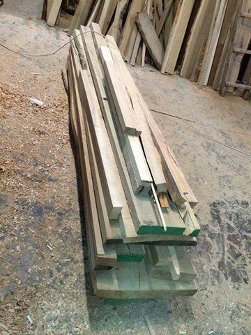 древесное сырье