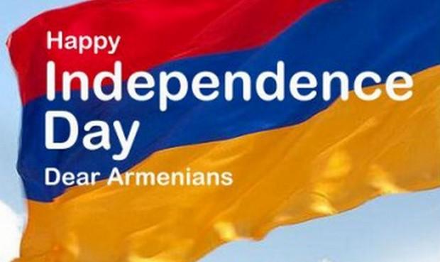 независимости Армении уже 24 года