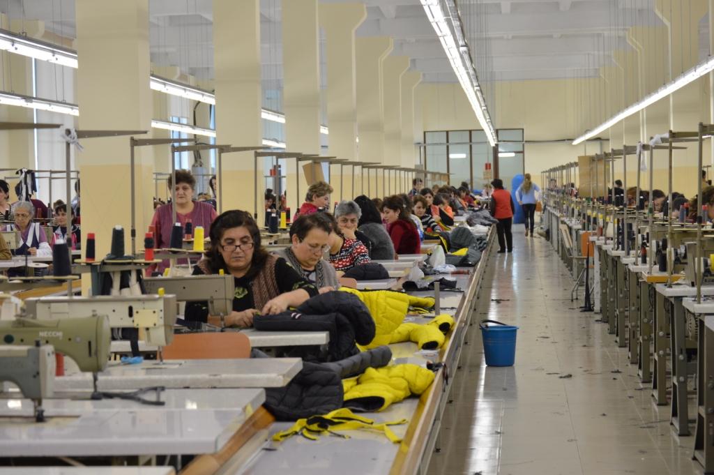 Итальянские бренды в Арцахе