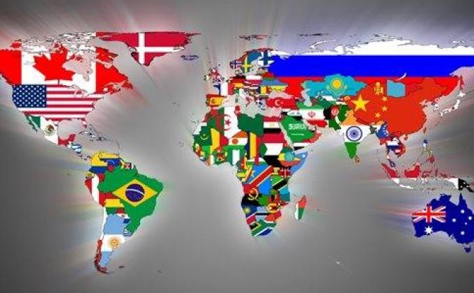 список благополучных стран