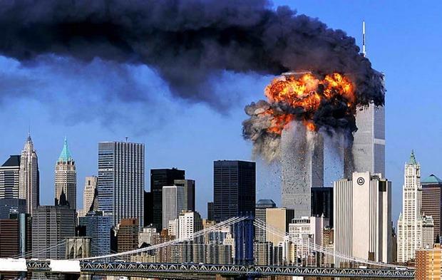 11 сентября теракт
