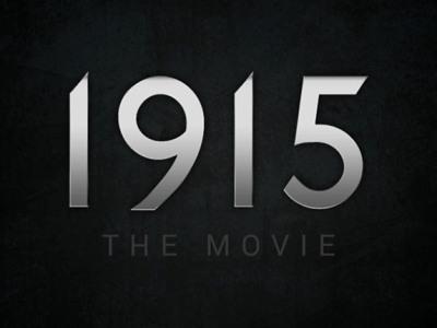 1915 — фильм о Геноциде