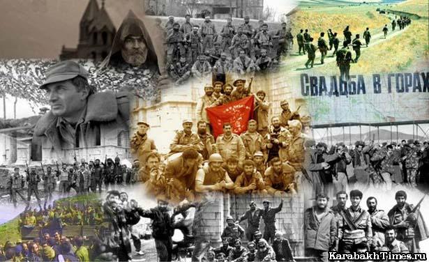 9 Мая — Тройной праздник армянского народа
