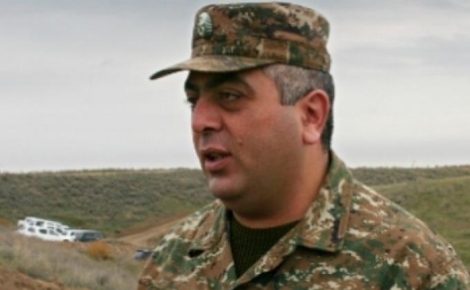 Арцрун Ованнисян.