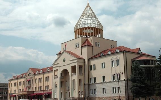 Парламентские выборы в Карабахе