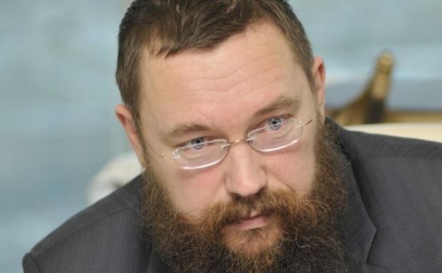 Бизнесмен Герман Стерлигов