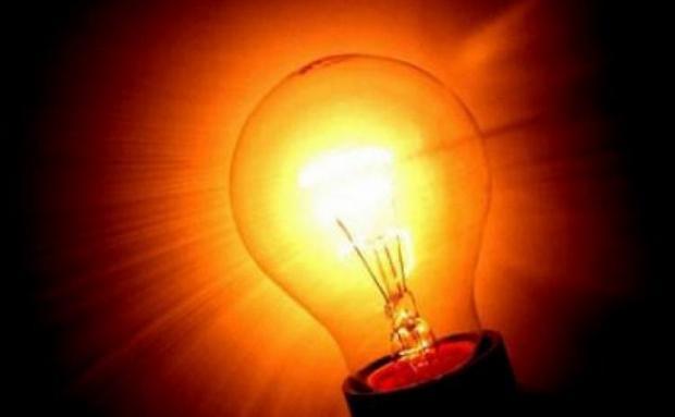 электричество, лампочка