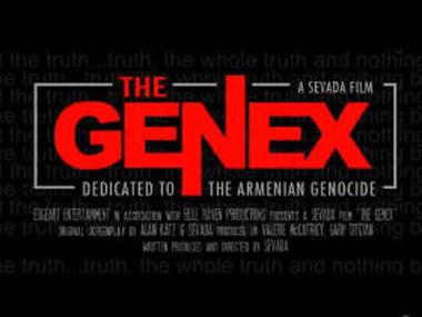 Фильм The Genex — про Геноцид армян
