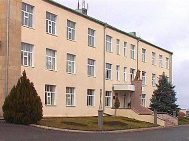 Миноборона Нагорно-Карабахской Республики
