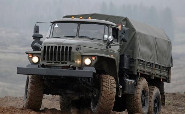 спецназ армян угнал грузовик азербайджанцев