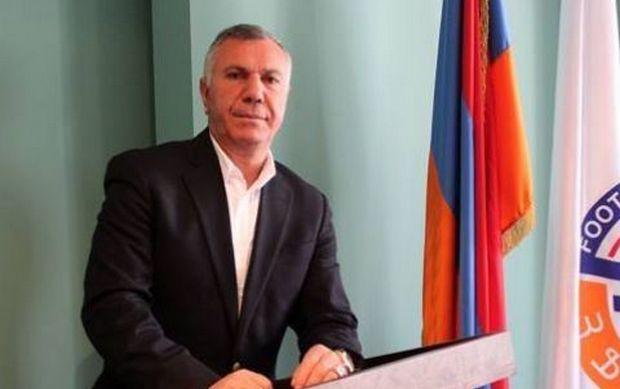 Варужан Сукиасян